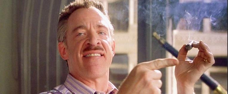 image jameson jpg spider man films wiki fandom powered by wikia