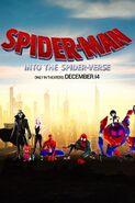 Spidermanintothespiderverse-onesheetposter