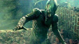 Spider-Man vs Green Goblin - Final Fight - Goblin's Death Scene - Spider-Man (2002) Movie CLIP HD