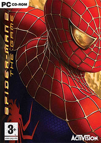 Spider-Man 2 PC