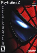 Spider-Man PS2