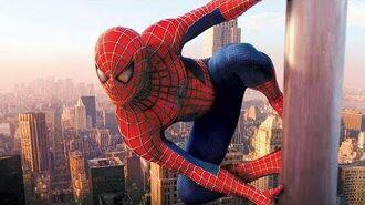 Spider-Man (2002) - Final Swing Scene - Movie CLIP HD