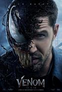 Venom Official Poster