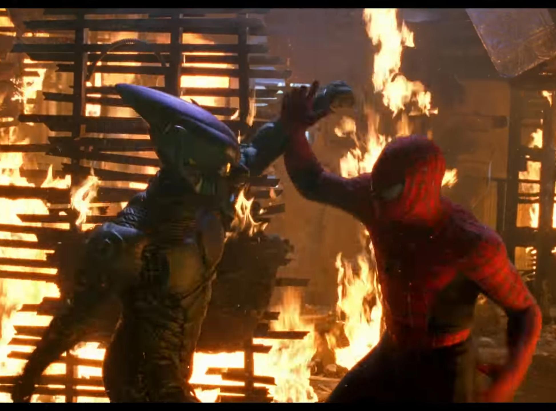 green goblin (willem dafoe) | spider-man films wiki | fandom powered
