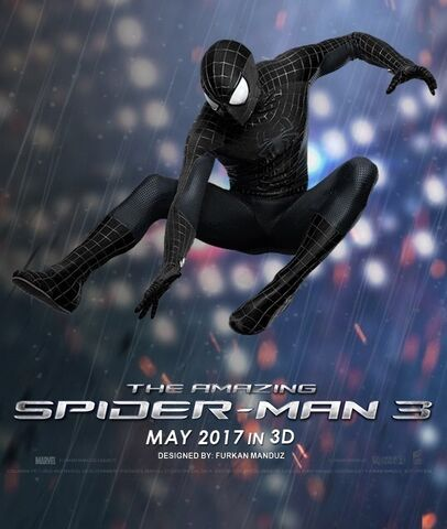 File:The Amazing Spider-Man 3 Poster, Version 1.jpeg