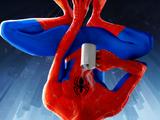 Spider-Man (Jake Johnson)