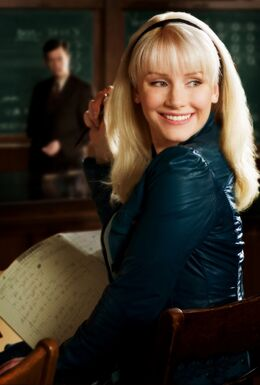 Howard Gwen Stacy