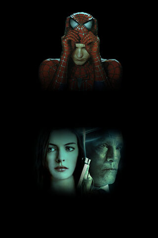 File:Promotional art of Tobey Maguire, Anne Hathaway & John Malkovich from Spider-Man 4 (2011).jpg