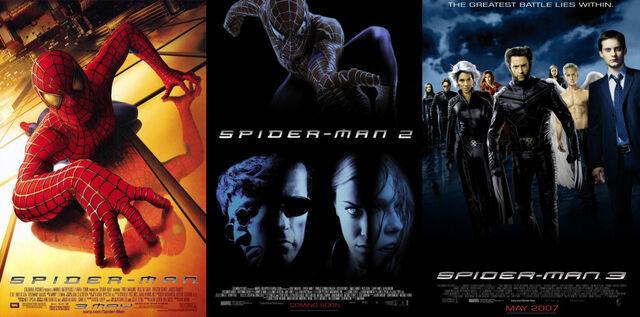 File:Spider-Man Trilogy.jpg