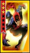 Devil Spider II (Legendary)