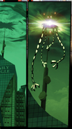 5 versions of Doctor Octopus appeared at the Daily Bugle