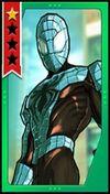 Spider-Armor (Uncommon)