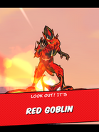 Red Goblin (Boss)