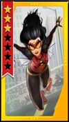 Spider-Woman (Legendary)