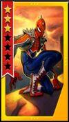 Spider-Punk (Legendary)