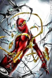 Iron-spiderman1