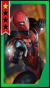 Ends of the Earth Spider-Man (Uncommon)