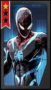 Secret War Spider-Man (Common)