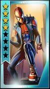 Spider-Punk (Titan)