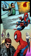 Spider-Man and Spider Friends vs Doctor Octopus