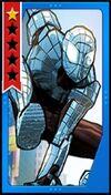 Spider-Armor (Rare)