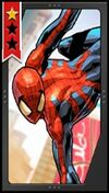 House of M Spider-Man (Common)