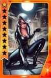Black Cat Infinite