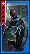 Secret War Spider-Man (Rare)