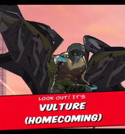Vulture (Homecoming)