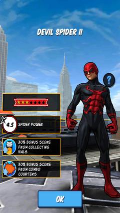 Devil Spider II