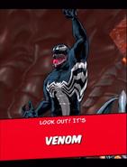 SMU Venom boss 2