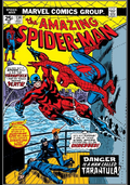Amazing Spider-Man Vol 1 134