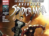 Avenging Spider-Man (Volume 1) 6