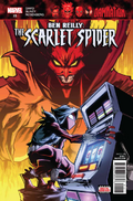 Ben Reilly: Scarlet Spider Vol 1 15