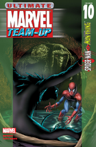 Ultimate Marvel Team-Up Vol 1 10