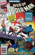 Web of Spider-Man Vol 1 72