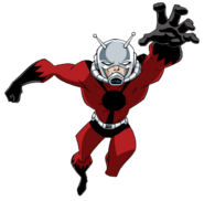 Ant-Man (T-80920