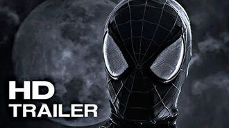 The Amazing Spider-Man 3 Teaser Trailer Concept Exclusive HD (2018) Sony Pictures. FanMade