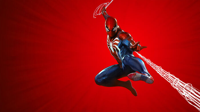 Wallpaper de Marvel's Spider-Man