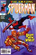 The Amazing Spider-Man Vol 2 7