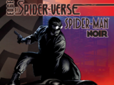 Edge of Spider-Verse Vol 1 1