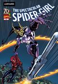Spectacular Spider-Girl Vol 1 6