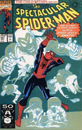 Spectacular Spider-Man Vol 1 181