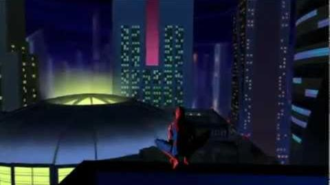 Spiderman The New Animated Series Intro