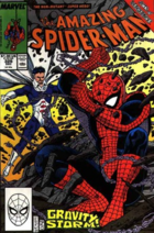 The Amazing Spider-Man Vol 1 326