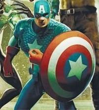 captain marvel nemesis