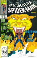 Spectacular Spider-Man Vol 1 171