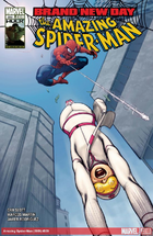 Amazing Spider-Man Vol 1 559