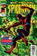 The Amazing Spider-Man Vol 2 3