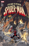 Peter Parker: The Spectacular Spider-Man Vol 1 5